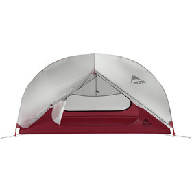 MSR Hubba Hubba NX Tente, grey